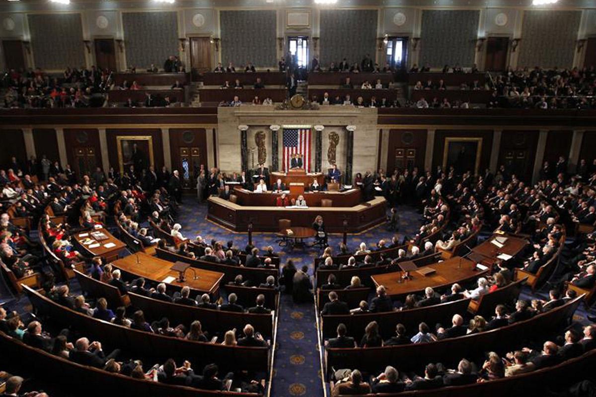 Quốc hội Hoa Kỳ quay lại làm việc sau kỳ nghỉ dài