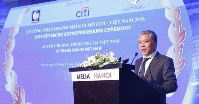 """Phó thống đốc ngân hàng nhà nước CSVN bị truy tố trong """"đại án"""" Phạm Công Danh"""
