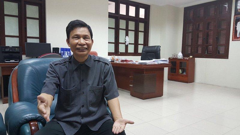 Quyền vụ trưởng thanh tra CSVN không xin lỗi về tuyên bố sẵn sàng đuổi nhà báo