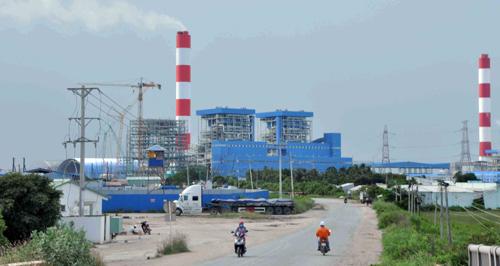Giới chuyên gia cảnh cáo: quá nhiều nhà máy nhiệt điện ở Miền Tây