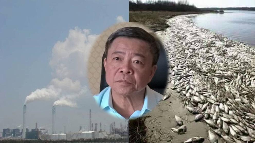 Ông Võ Kim Cự mất luôn chức vụ cuối cùng và sẽ về hưu