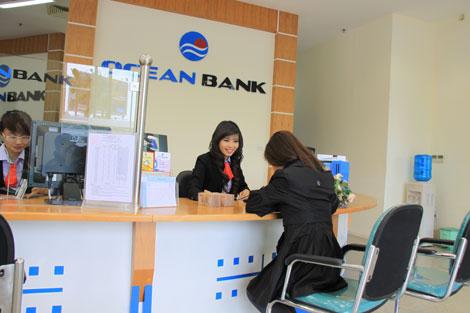 20 khách hàng bị 'bốc hơi' 17.4 triệu đô la tiền gửi tại Oceanbank Hải Phòng