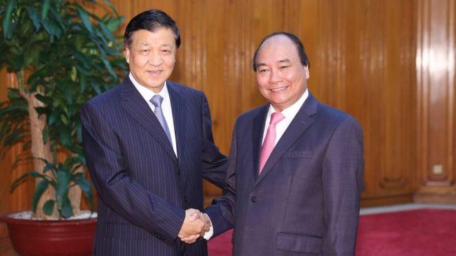 Giới chức cao cấp Trung Cộng: 2 đảng cộng sản Việt-Trung có 'chung số phận'