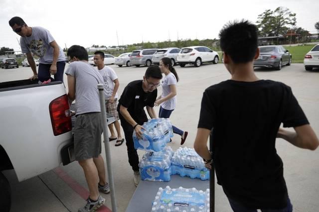 Cộng Đồng Người Việt Quốc Gia Liên Bang Hoa Kỳ kêu gọi cứu trợ bão Irma