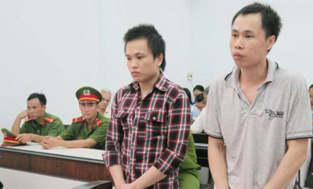 Freedom Now đưa trường hợp Nguyễn Hữu Quốc Duy lên Liên Hiệp Quốc