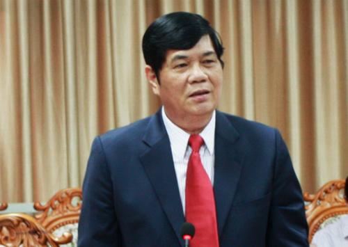Nguyên phó ban chỉ đạo Tây Nam Bộ bị mất hết chức vụ trong đảng CSVN