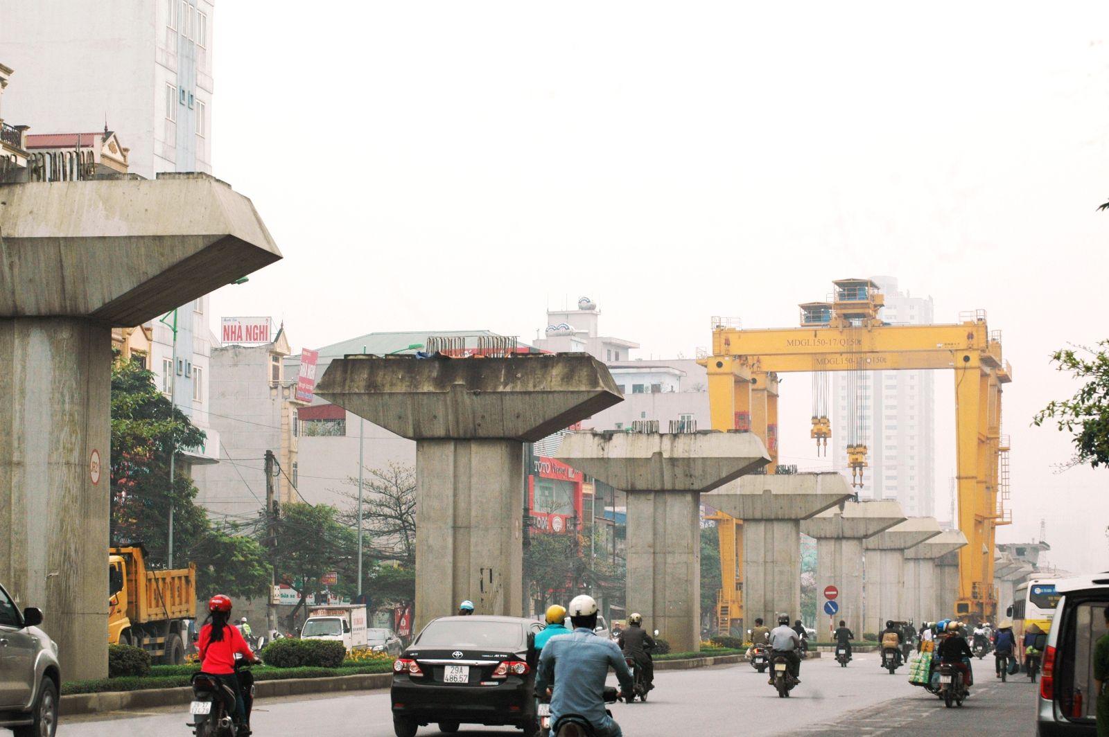 Dự án hạ tầng Trung Cộng ở Việt Nam tồi tệ, bê trễ và tốn kém chứ không rẻ