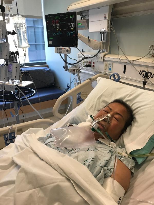 Hai dân biểu lên tiếng về trường hợp nhân đạo của bà Helen Huỳnh