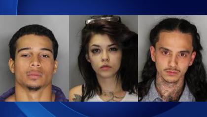 Tòa Sacramento nghe điều trần vụ cướp bắn chết 3 cha con người Việt
