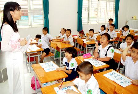 Giáo viên trở thành tầng lớp đáy xã hội Việt Nam