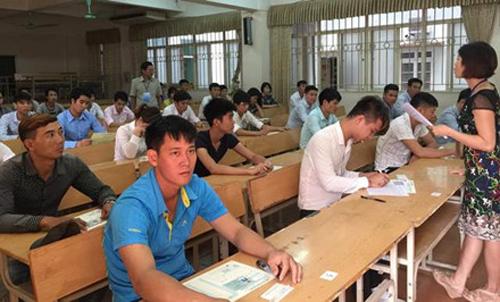Cảnh sát Nam Hàn bắt giữ đường dây người Việt gian lận trong cuộc thi tiếng Hàn
