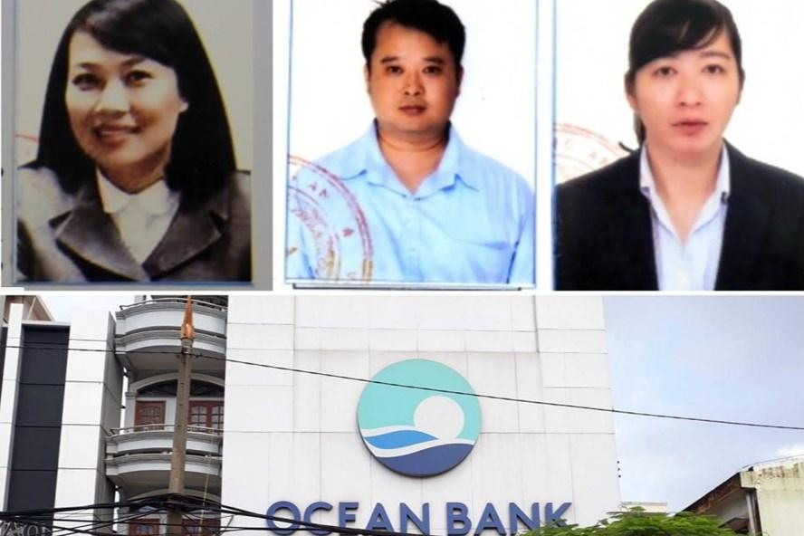 Bắt 3 viên chức Oceanbank Hải Phòng trong vụ hơn 17 triệu USD 'bốc hơi'