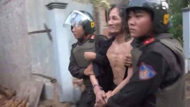 Hội Đồng Liên Tôn ra kháng thư phản đối vụ đàn áp ông Dương Văn Thả và gia đình