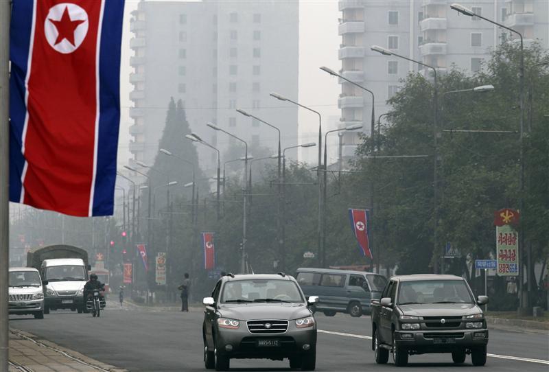 Giá xăng tại Bắc Hàn tăng cao sau khi Liên Hiệp Quốc giới hạn nguồn cung cấp nhiên liệu