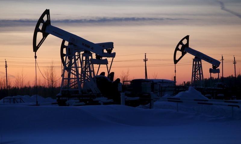 Sản lượng dầu của OPEC bắt đầu giảm theo thỏa thuận giữa các thành viên