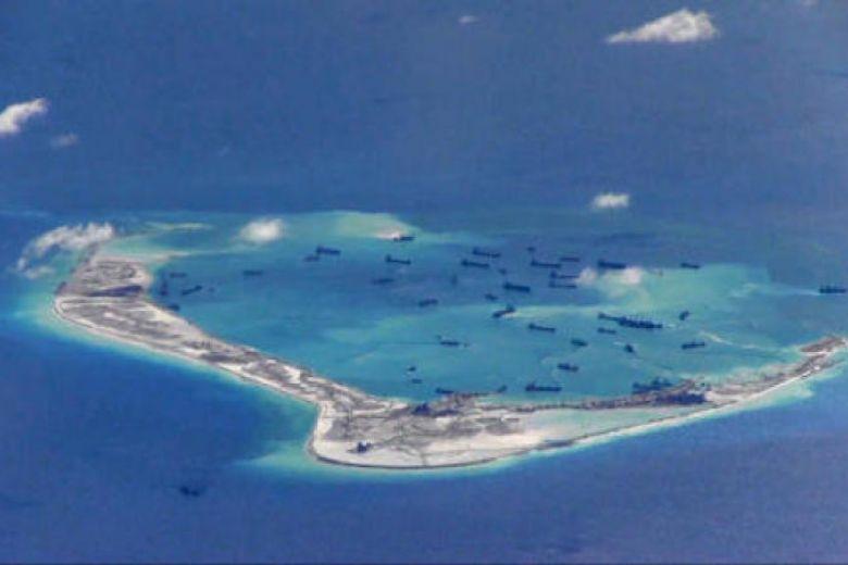 ASEAN và Trung Cộng chuẩn bị đàm phán về qui tắc ứng xử trên Biển Đông