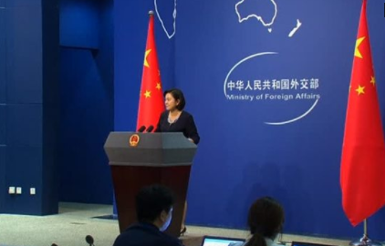 Trung Cộng gạt bỏ phản đối của Việt Nam về cuộc tập trận biển Đông