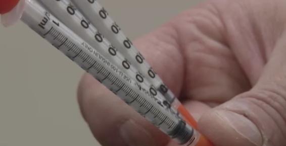 Bệnh viêm gan bùng phát, San Diego tuyên bố tình trạng khẩn cấp
