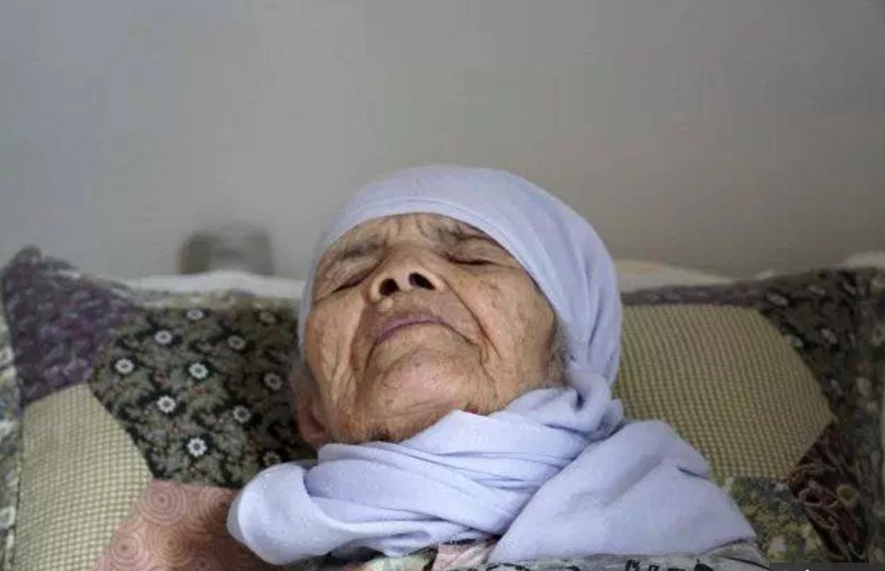 Thụy Điển trục xuất di dân 106 tuổi