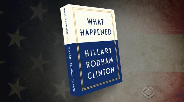 Trong cuốn sách mới, Hillary Clinton trách Bernie Sanders là nguyên nhân khiến bà thất bại