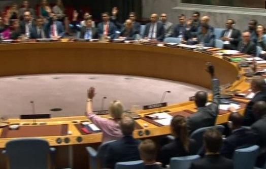 Liên Hiệp Quốc chuẩn bị thu thập bằng chứng tội ác của Nhà Nước Hồi Giáo
