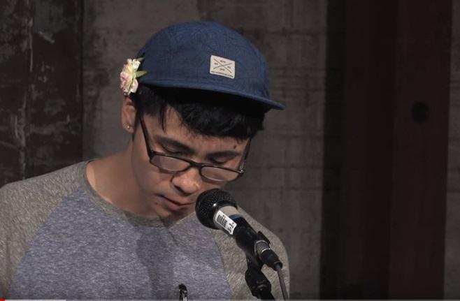 Thi sĩ gốc Việt thắng hàng loạt giải thưởng thi ca Anh & Mỹ
