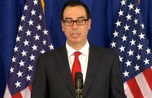 Bộ trưởng bộ tài chính Mnuchin: các ngân hàng làm ăn với Bắc Hàn sẽ không được hoạt động ở Hoa Kỳ