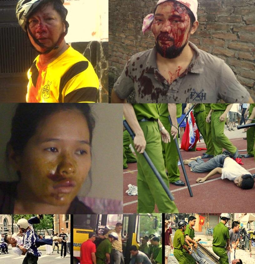 Asia Times: Việt Nam nên cải tiến nhân quyền để có thương ước với Liên Âu