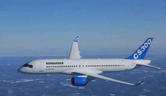 Quan hệ thương mại Hoa Kỳ – Canada xấu đi sau khi Washington đánh thuế 220% máy bay Bombardier