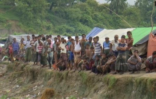 Bà Aung San Suu Kyi không họp Đại Hội Đồng Liên Hiệp Quốc vì cuộc khủng hoảng Rohingya