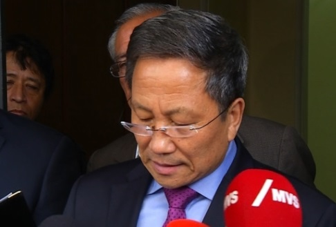 Mexico trục xuất đại sứ Bắc Hàn để phản đối vụ thử nguyên tử