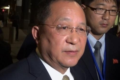 Bắc Hàn tuyên bố có thể thử bom hạt nhân tại Thái Bình Dương