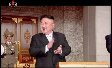 """Song thân sinh viên Otto Warmbier gọi chính quyền Bắc Hàn là """"khủng bố"""""""