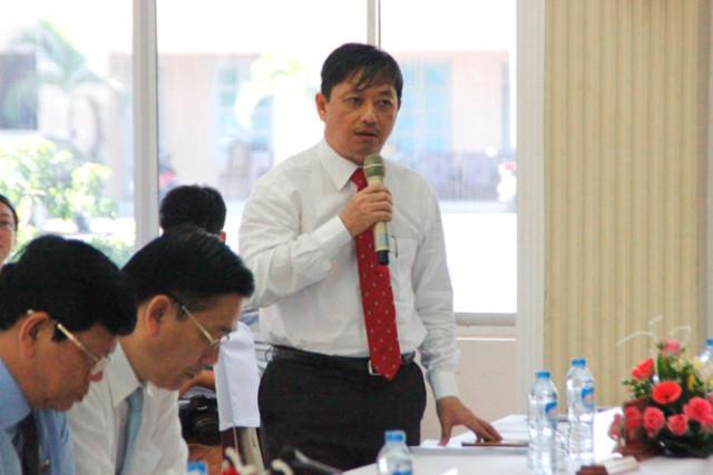 Tuyên giáo Đà Nẵng đòi báo chí không 'khai thác sâu' những vụ bê bối của giới chức chóp bu