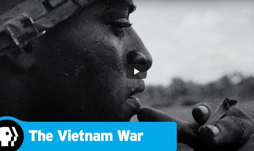 Tuyên giáo CSVN cấm đưa tin về bộ phim tài liệu 'The Vietnam War' của đài PBS