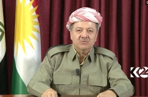 Lãnh tụ người Kurd ở Iraq tuyên bố 90% cử tri đồng ý đòi độc lập qua cuộc trưng cầu dân ý