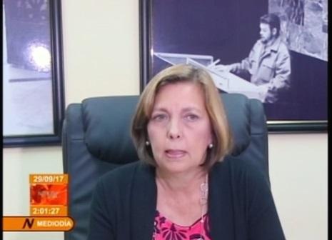 Cuba: quyết định giảm nhân viên tại tòa đại sứ Hoa Kỳ ở Havana là vội vàng