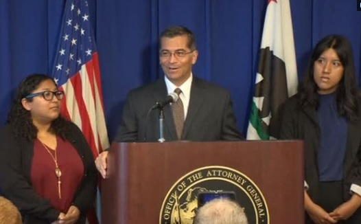 California và 3 tiểu bang kiện tổng thống Trump vì chấm dứt chương trình DACA