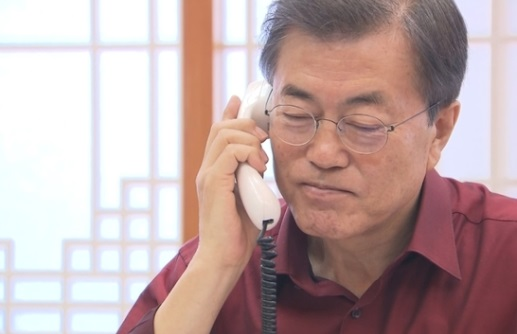 Tổng thống Hoa Kỳ và Nam Hàn đồng ý tăng cường biện pháp trừng phạt Bắc Hàn