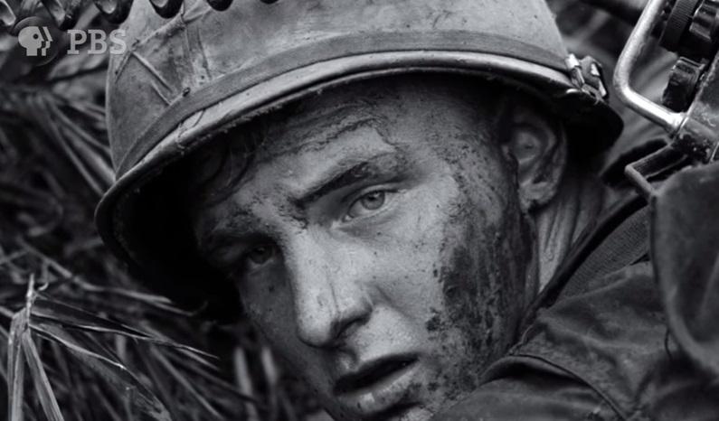 Truyền hình Pháp-Đức chiếu phim tài liệu 'The Vietnam War'