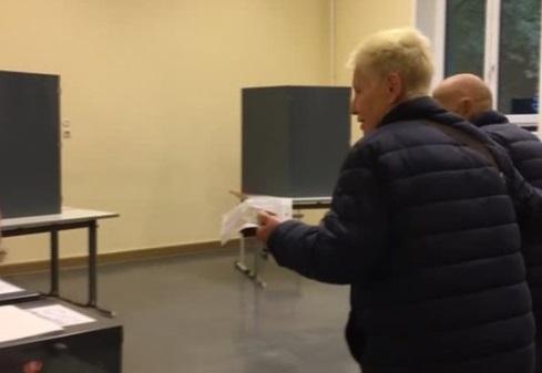Hôm nay 24/09,  61 triệu cử tri Đức đi bầu