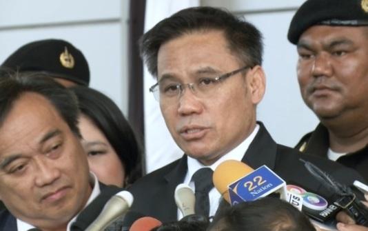 Toà tối cao Thái Lan kết án khiếm diện cựu thủ tướng Yingluck 5 năm tù