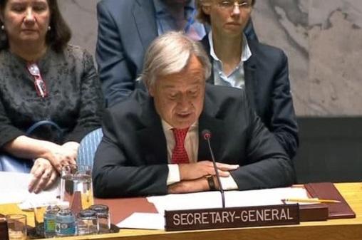 Tổng Thư Ký Liên Hiệp Quốc cảnh cáo bạo động buộc nhiều người Rohingya vượt biên