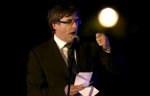 Lãnh đạo xứ Catalan kêu gọi cư dân đi bỏ phiếu đòi độc lập tách khỏi Tây Ban Nha