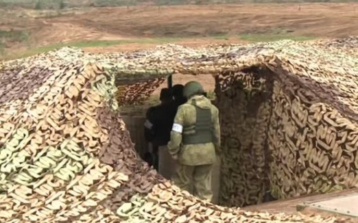 Lực lượng hỗn hợp Nga – Belarus diễn tập quân sự Zapad 2017