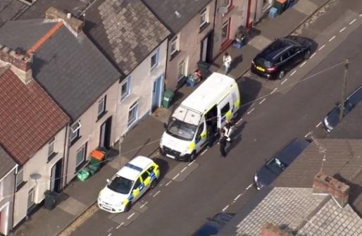 Anh bắt giữ thêm 3 người liên quan đến vụ đánh bom ở London