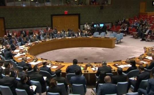 Liên Hiệp Quốc thông qua nghị quyết mới trừng phạt Bắc Hàn