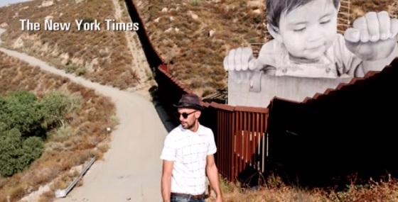 California sẽ kiện tổng thống Trump về bức tường biên giới