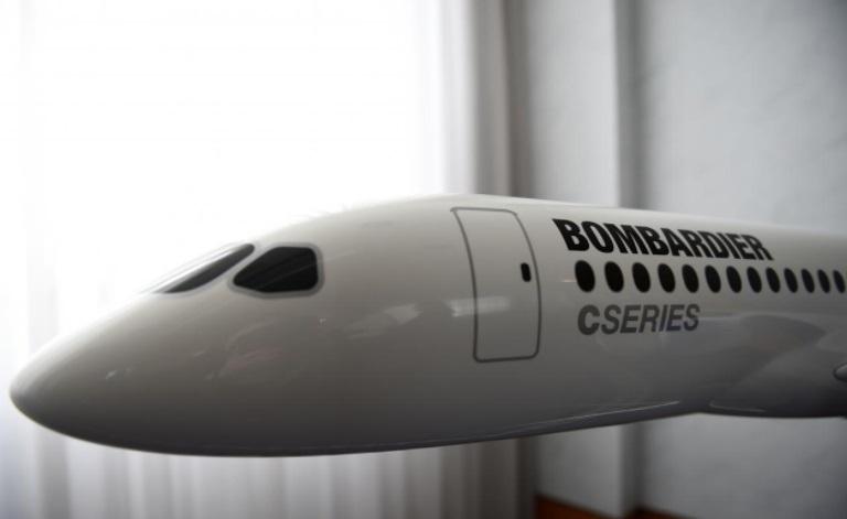 Anh Quốc tức giận vì Hoa Kỳ đánh thuế nặng lên máy bay Bombardier