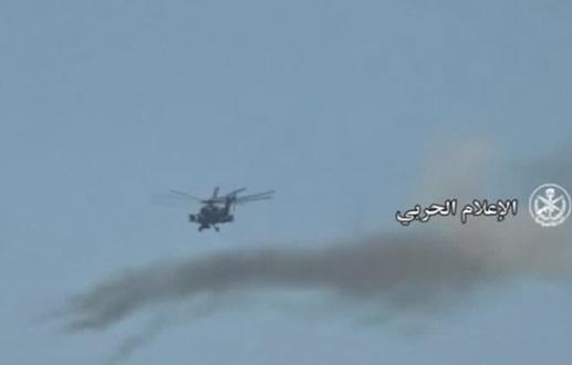 Xe chở 300 tay súng và thân nhân  ISIS bị kẹt lại Syria vì các đợt không kích của Hoa Kỳ